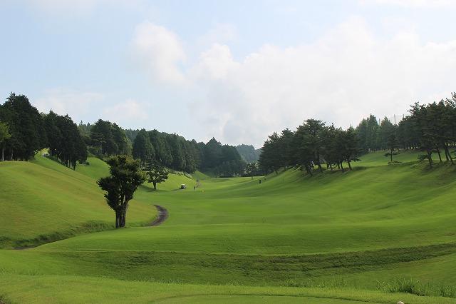 御殿場ゴルフコース,御殿場GC,GGC